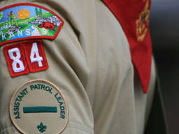 Scouts develops friendship and achievements