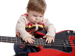 Your kids will love playing solos!