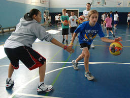 Sports camps can be the most ideal school holiday camps for your kids.