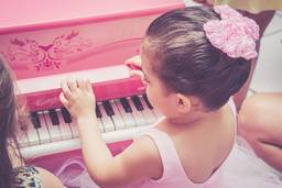 How to Get Your Child To Practice Their Musical Instrument