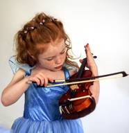 Is my child old enough to start violin?