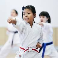 How to pick the correct martial arts school for your children