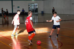Futsal - the best skills developer