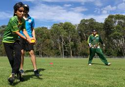 5 things you can do to set your child up for a great cricket season