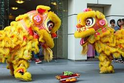 Top 5 Chinese cultural experiences for kids