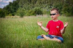 Just breathe – 3 calming techniques for you and your child