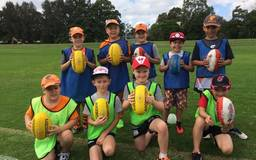 AFL Skills and Coaching Tips