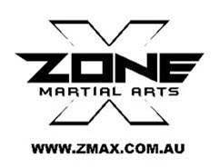 Zone Martial Arts