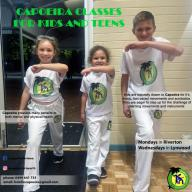 Benefits of regular Capoeira practicing