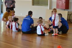 Term 4 Registration - Indoor Soccer Class Springwood Fitness Coaches & Instructors _small