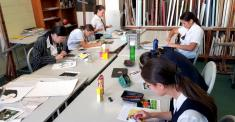 Gold Coast Art Classes For Children & Teens Southport Art Classes & Lessons 3 _small