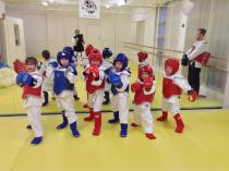 School Holiday Martial Arts Experience 5-9yo Option 1 Castlecrag Jujutsu Classes & Lessons 4 _small