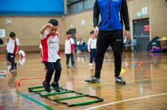 TERM 2 STARTS SOON! Doncaster East Pre School Sports 2 _small