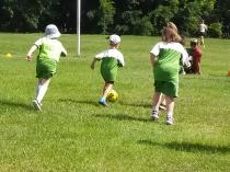 Free Trial Session Chermside West Soccer Classes & Lessons 2 _small