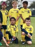 Superstars programs - Players 4 - 9 Years Cranbourne Soccer Clubs 2 _small