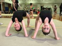 Free Trial Lesson & $100 Cash Back Wahroonga Gymnastics Classes & Lessons _small