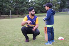 Free First Session! Glenwood Cricket Coaches & Instructors _small