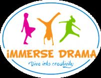 Online DRAMA 2 - 5 Elwood Drama Classes & Lessons 2 _small
