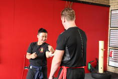 Try us for free! Bayswater Self Defence Classes & Lessons _small