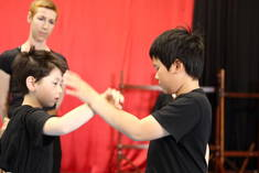 Try us for free! Bayswater Self Defence Classes & Lessons 3