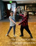 Try a class for free Bibra Lake Ballroom Dancing Classes & Lessons _small