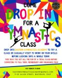 Drop In To A Gymnastics Class! Waterloo Gymnastics Clubs 3 _small