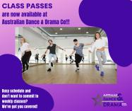 Class Passes! Moorebank Ballet Dancing Classes & Lessons _small