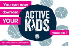 ACTIVE KIDS REBATE VOUCHER Oatley Taekwondo Classes & Lessons _small
