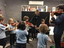 July School Holiday Music & Performing Arts Program Pascoe Vale Community School Holiday Activities 4 _small
