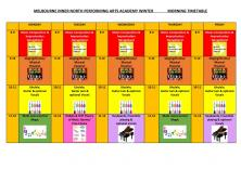 July School Holiday Music & Performing Arts Program Pascoe Vale Community School Holiday Activities 3 _small