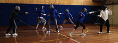 Free Swordplay This School Holidays! Nunawading Fencing Classes & Lessons 3