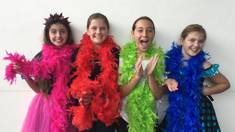 FREE TRIAL for GLEE CLUB (6-12 yrs) Sing/Dance Elanora Theatre Classes & Lessons _small