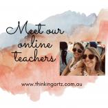 Online Live Art and Writing Workshops Kellyville Arts & Crafts School Holiday Activities 4 _small