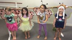 FREE TRIAL for STINKBUGS (4-6 yrs) Sing-Dance-Act Elanora Theatre Classes & Lessons 4