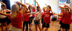 Discount Alert Bop till you Drop School Holiday Workshops - Performing Arts Melbourne Party Entertainment 4