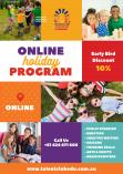 Online Holiday Program - Early Bird Discount Chatswood Public speaking classes & lessons _small