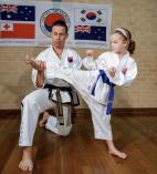 ACTIVE KIDS REBATE VOUCHER Connells Point Taekwondo Classes & Lessons 2 _small