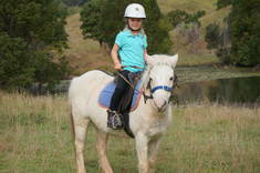 Summer Horse Riding Camps for Kids Beenaam Valley Horse Riding School Holiday Activities 3