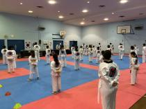 Half Price Uniform when join the same day as your FREE TRIAL CLASS! Kogarah Martial Arts Academies _small
