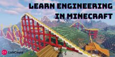 Online Holiday Class: Learn Engineering with Minecraft Melbourne Educational School Holiday Activities _small
