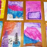 Term 4 - Colour Magic Creative After School Art Studio Classes Melton Art Classes & Lessons 4