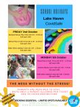 School Holidays activities Lake Haven Art Classes & Lessons _small