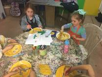 Build a Workshop and Save Glenbrook Art Classes & Lessons 3