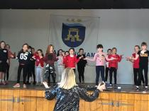 GEELONG WEST: Bop till you Drop School Holiday Workshops - Performing Arts Melbourne Party Entertainment _small
