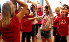 GEELONG WEST: Bop till you Drop School Holiday Workshops - Performing Arts Melbourne Party Entertainment 4 _small