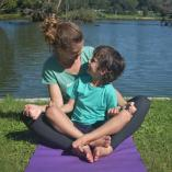Family Yoga Sun 11th Oct 11.00am-12.30pm Maroubra Coogee Yoga _small