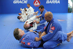 Team Captain Special Private Training Hoppers Crossing Brazilian Jujutsu Classes & Lessons 2
