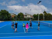 FREE HOT SHOTS COACHING TRIAL LESSON Williamstown Tennis Coaches & Instructors 3 _small