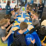 Tennis World Kids Birthday Parties Melbourne Indoor Tennis Centres _small
