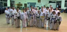 Children's Taekwon-Do Class Lawnton Other Martial Arts Classes & Lessons 3 _small
